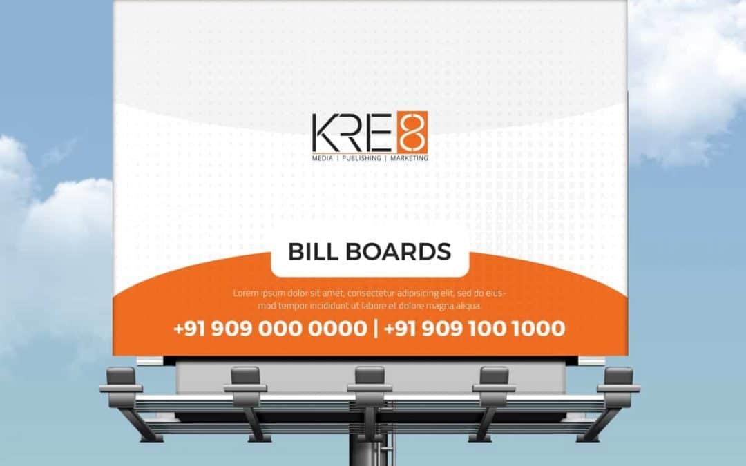 Bill Boards